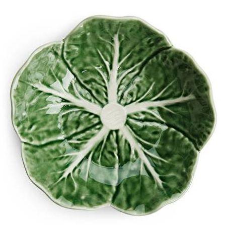 moederdagcadeau bordallo pinheiro cabbage bowl 12 cm arket