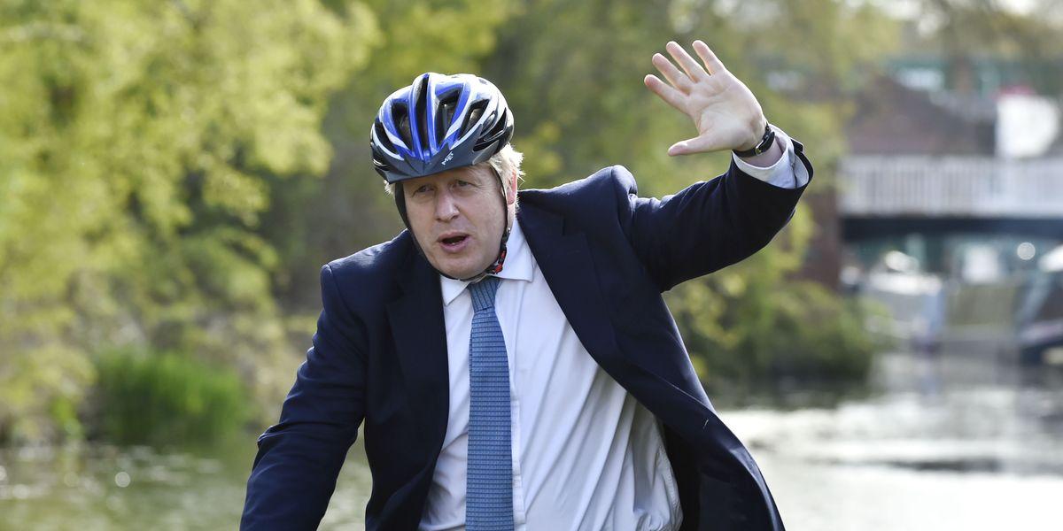 This is how many children Boris Johnson has