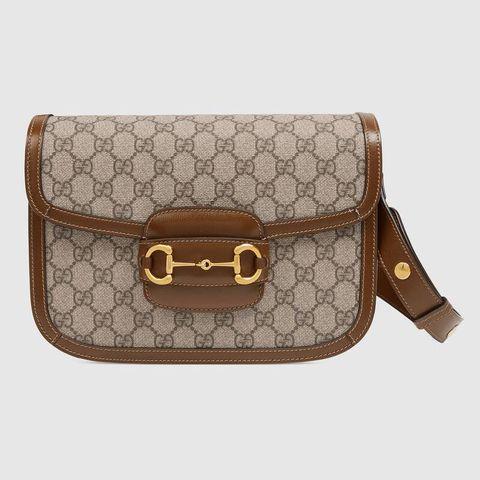 vendite speciali ultimo design miglior fornitore Borse inverno 2020, la Horsebit Gucci= la borsa moda delle celeb