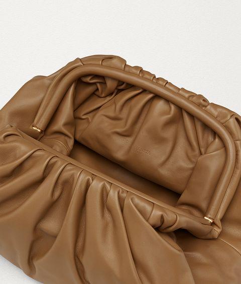 Tan, Khaki, Beige, Bag, Fashion accessory, Leather,