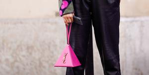 Borsa Saint Laurent Primavera Estate 2019 il modello tendenza moda