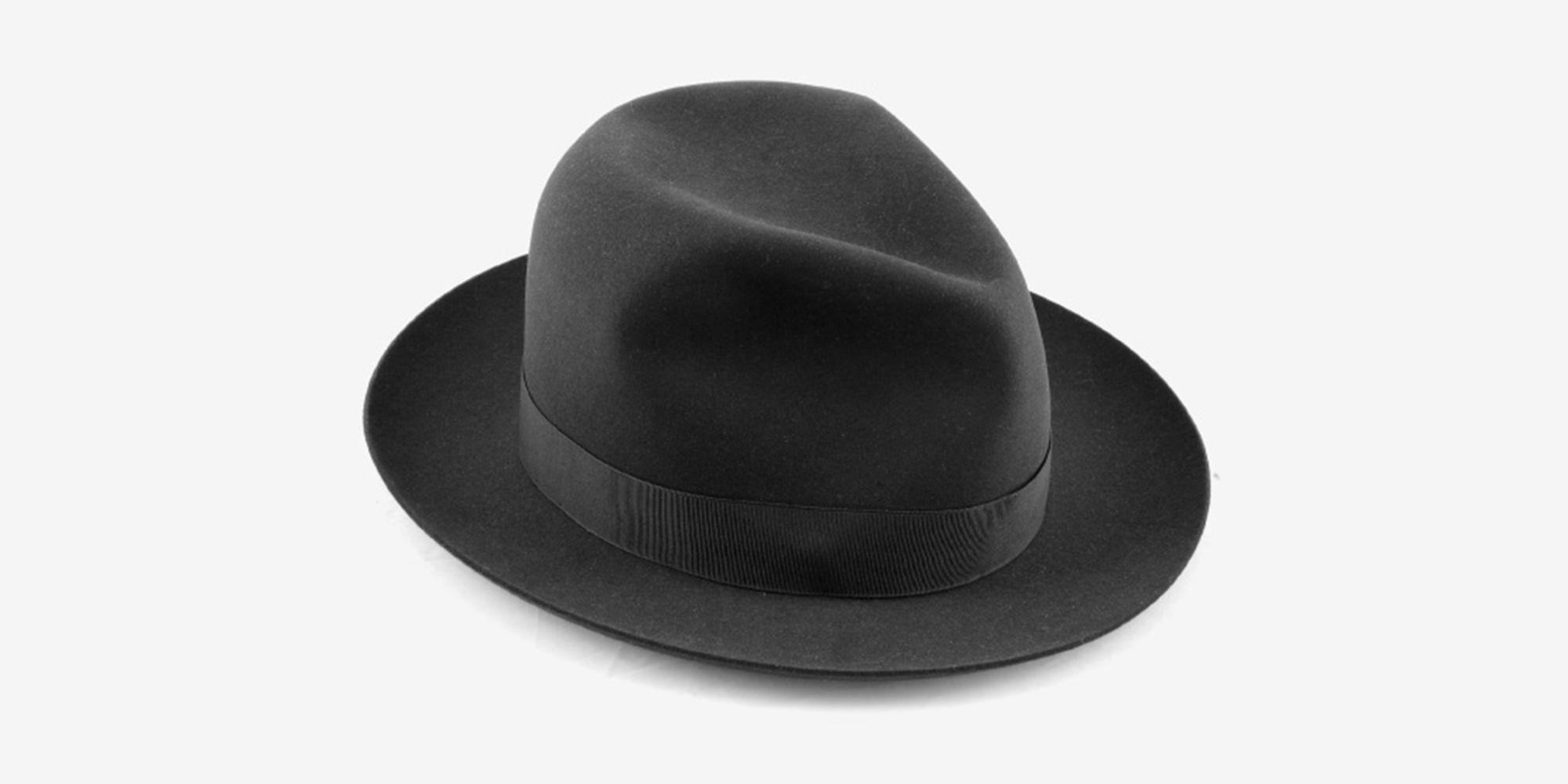 Il cappello Borsalino è il grande classico degli accessori amato da tutti  gli uomini f54e57bc6456