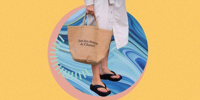 una borsa mare è personalizzata se incontra davvero le tue esigenze, non solo quelle del bikini, fai un check tra borse di paglia, in tessuto o nylon per scoprirla