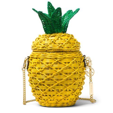 85d22288c8 Borse: per l'estate 2018 vai in vacanza con una borsa-frutto