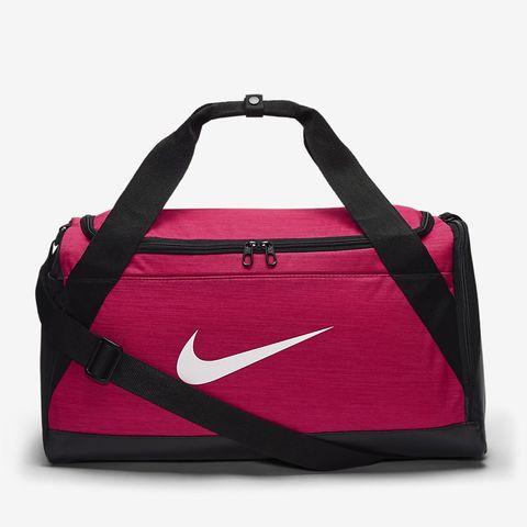 Bag, Handbag, Pink, Shoulder bag, Product, Hand luggage, Magenta, Duffel bag, Beauty, Fashion accessory,