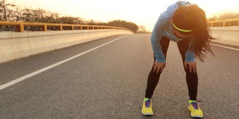 borst-pijn-hardlopen