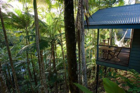 Silky Oaks Lodge, Daintree, Australia