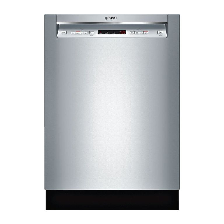 Best Rated Kitchen Appliances: 10 Best Dishwashers For 2018