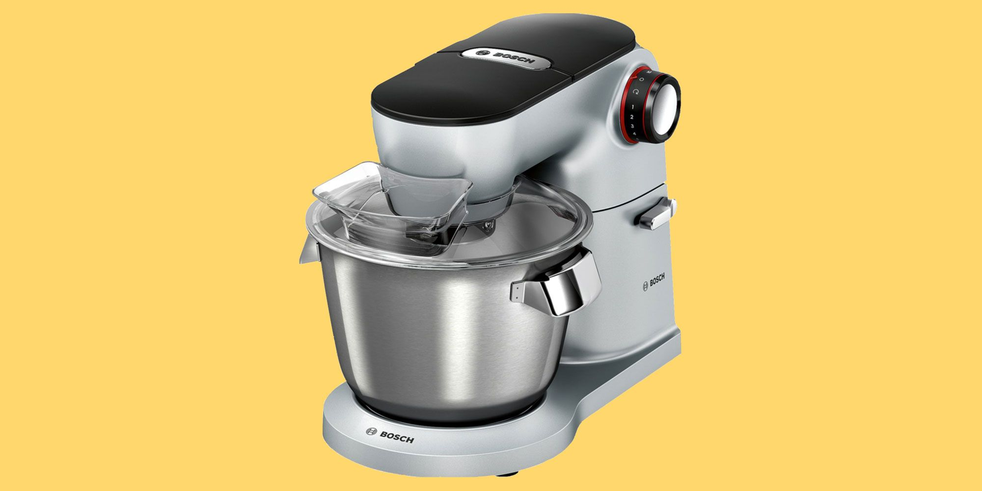 Bosch Optimum Kitchen Machine Mum9g32s00 Review