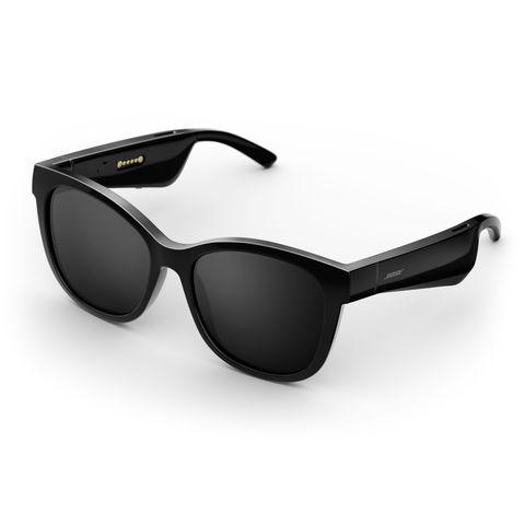bose推出「貓眼太陽眼鏡音響」、新一代「無線消噪耳機」!