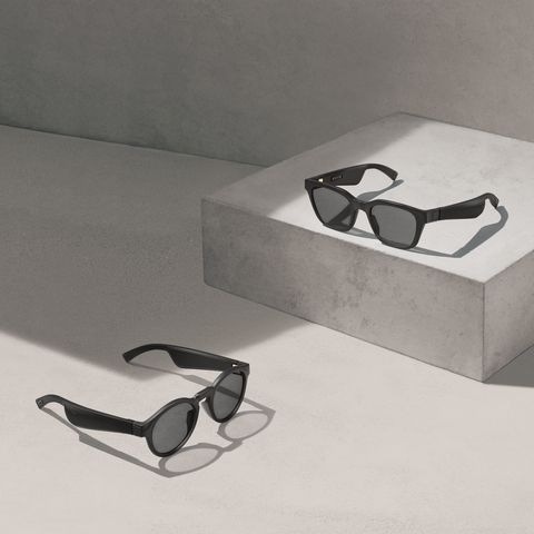 Bose Frames audio augmented reality sunglasses just dropped