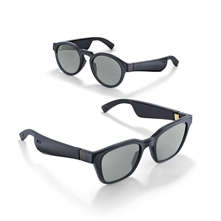 Gli occhiali Bose che ti pompano la musica (e le indicazioni stradali) nelle tempie
