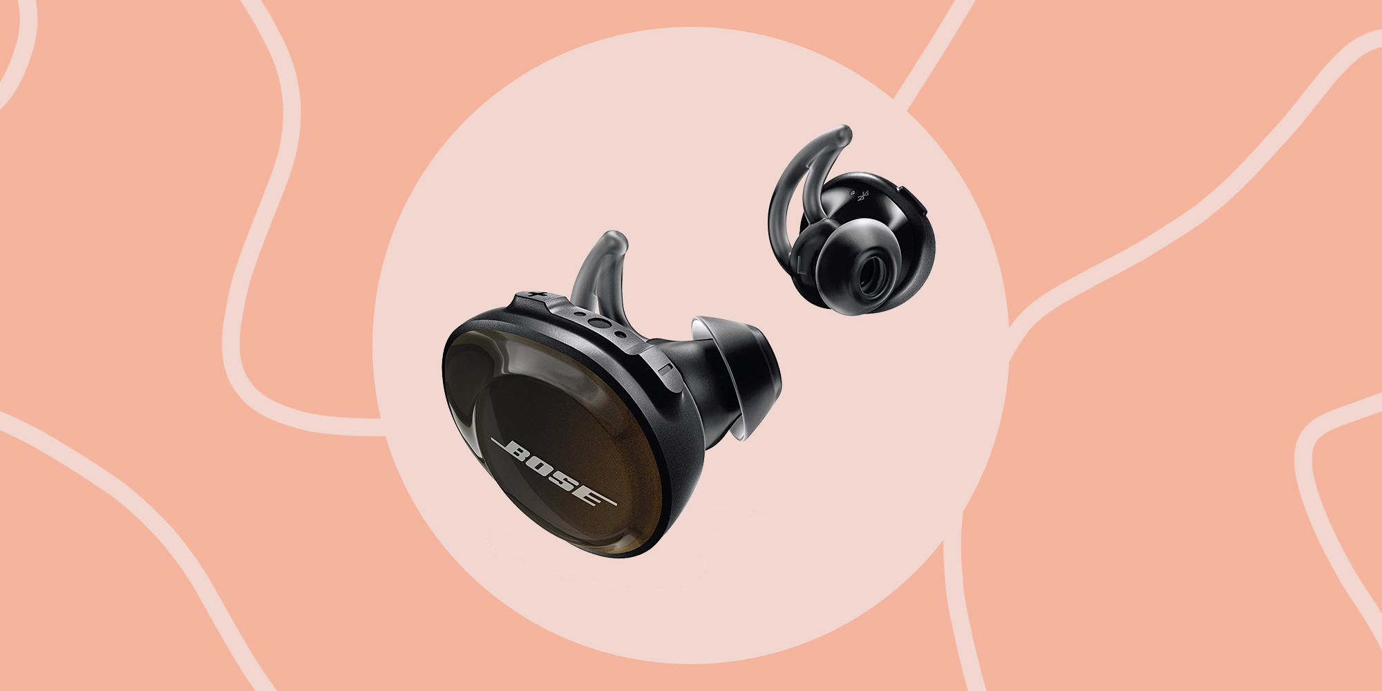 Amazon Is Having an Amazing Sale on These BOSE Wireless Headphones