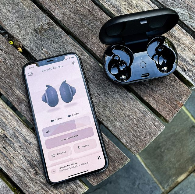 bose qc earbuds review
