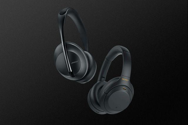 bose vs sony headphones