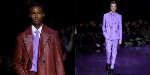 Milan Fashion Week: Boss Brings The Calm