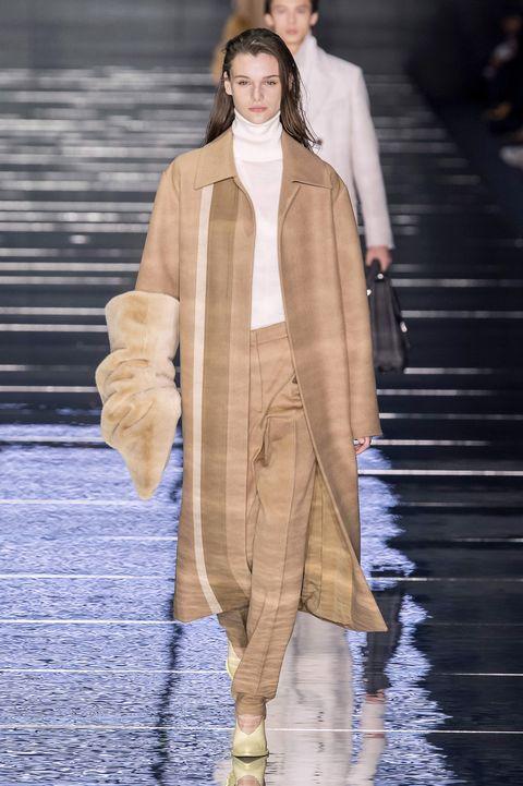 new arrival a3767 e5042 Cappotto moda Autunno Inverno 2019 2020: i modelli tendenza ...
