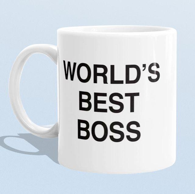 best boss gifts