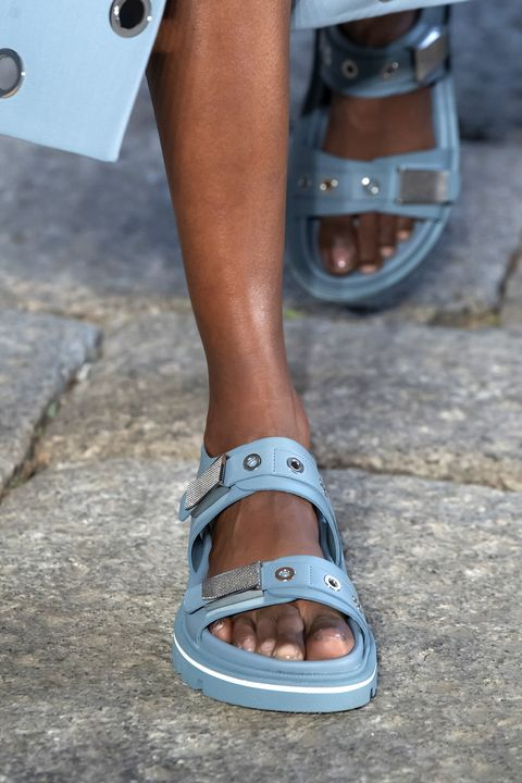 sandal primavera estate 2021