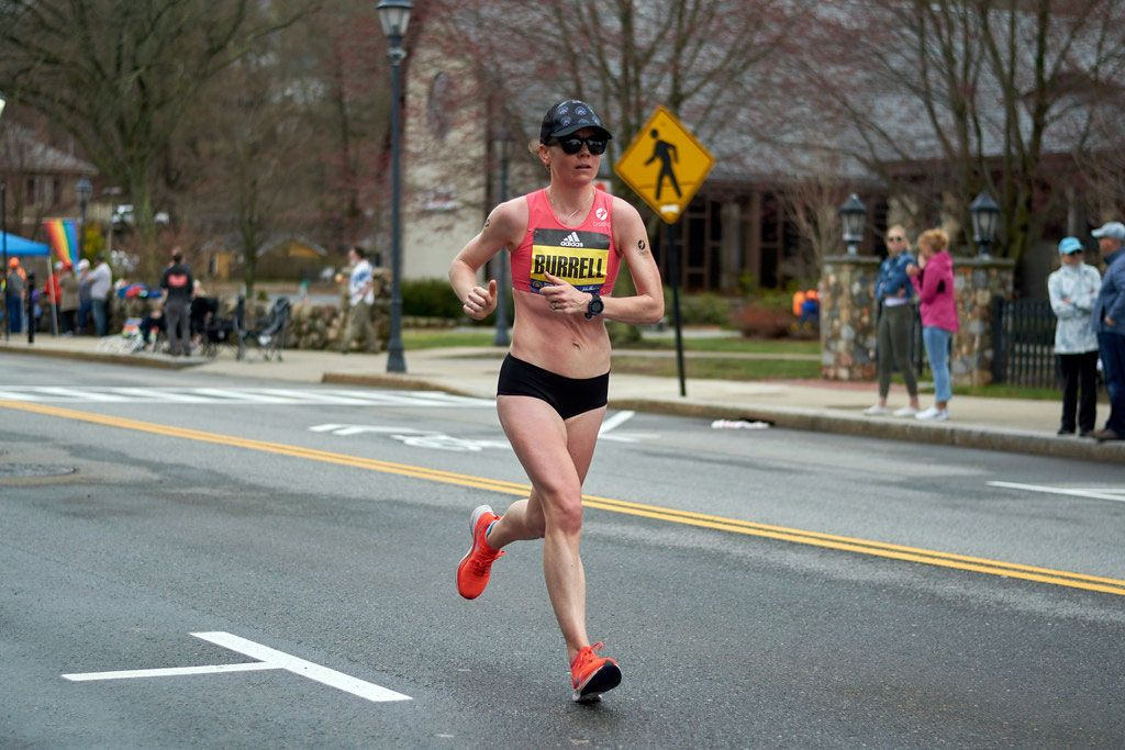 How I Went From 4-Hour Marathoner to 2-Time Qualifier