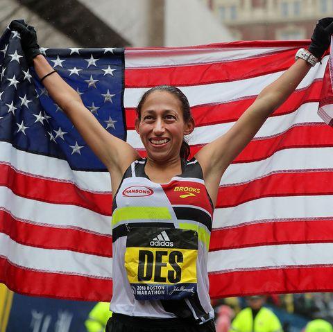 122nd Boston Marathon