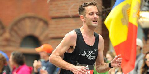 da18666fd42 Desiree Linden Finishes Fifth at Boston Marathon - Des Lindon Boston ...