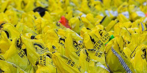 Drop Bag Search