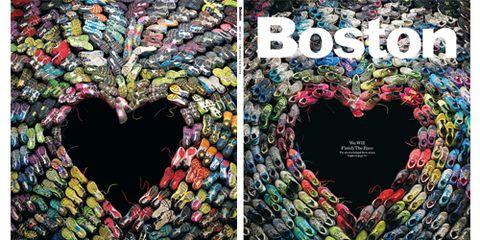 Boston Magazine May Cover