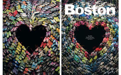 Boston Mag Marathon-Tribute Poster Available