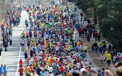 Study: Women are Better Marathon Pacers Than Men