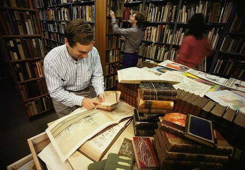 librairie brattle de boston