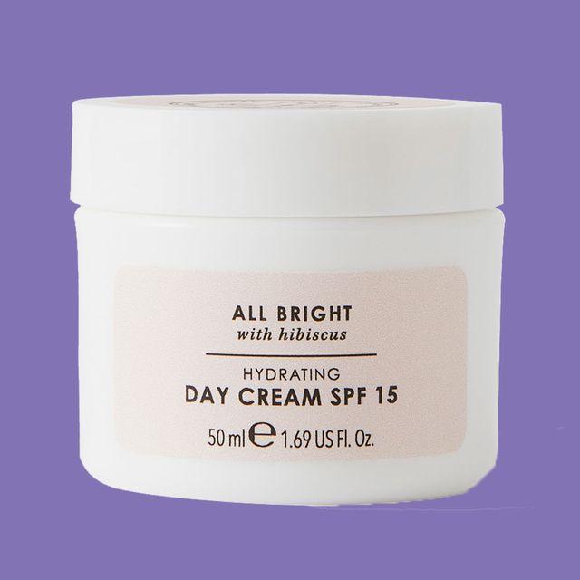 botanics all bright hydrating day cream spf15 review