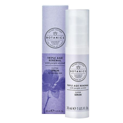 Botanics Triple Age Renewal Serum