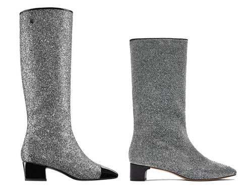 Footwear, Boot, Shoe, Knee-high boot, Durango boot, Riding boot, High heels, Rain boot,