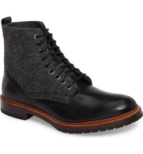 ec5a363062b Estos son los cinco tipos de botas que debes conocer para este ...