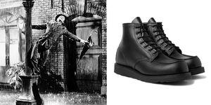 botas impermeables hombre goretex invierno