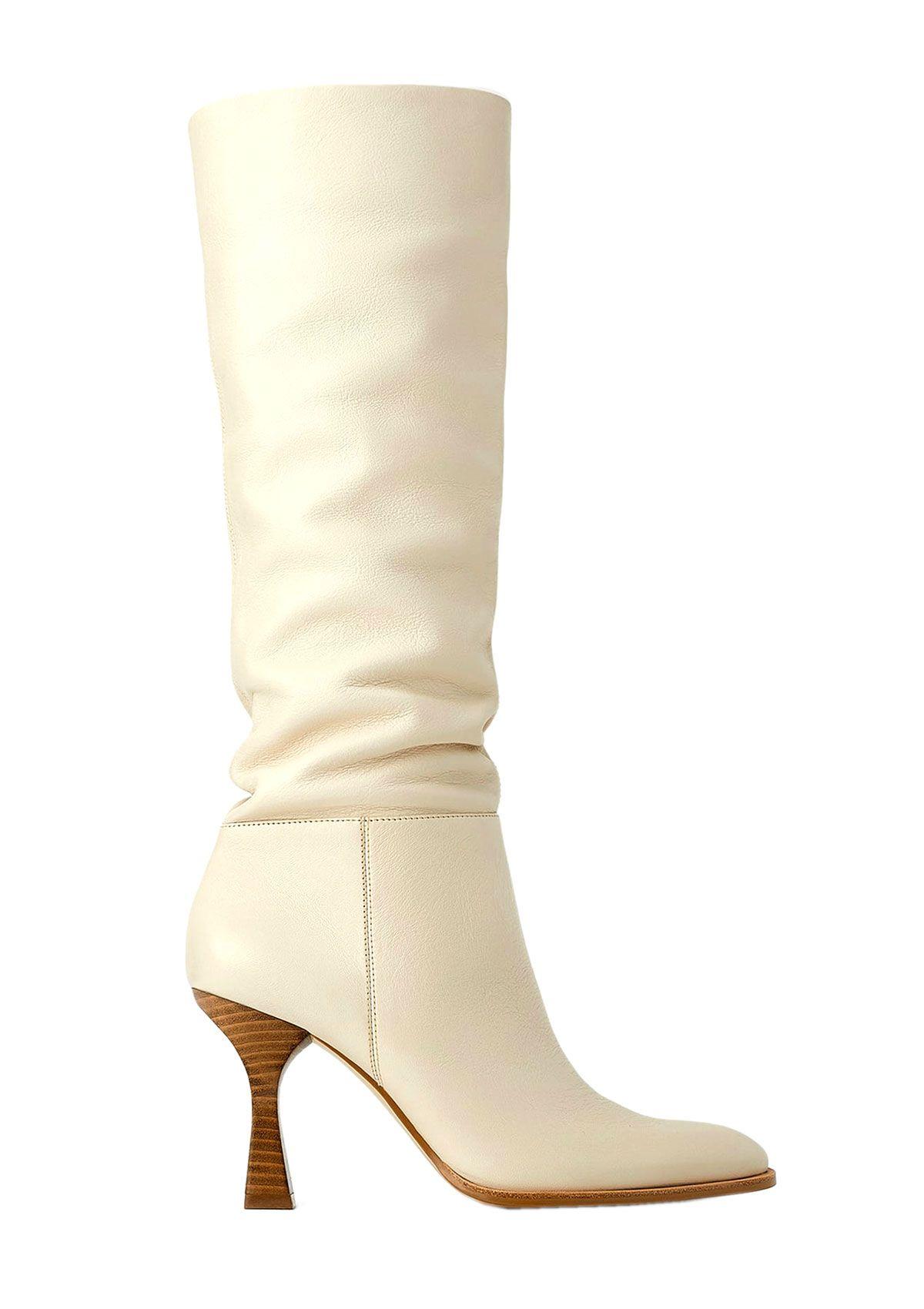Te proponemos 30 modelos de botaspara que las combines con falda corta, larga, vestido, pantalones, leggings…