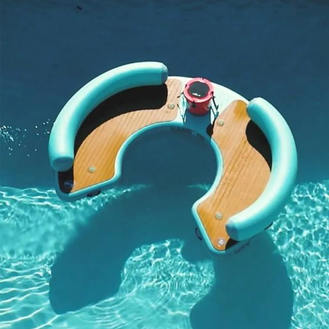 bote boards inflatable dock hangout classic