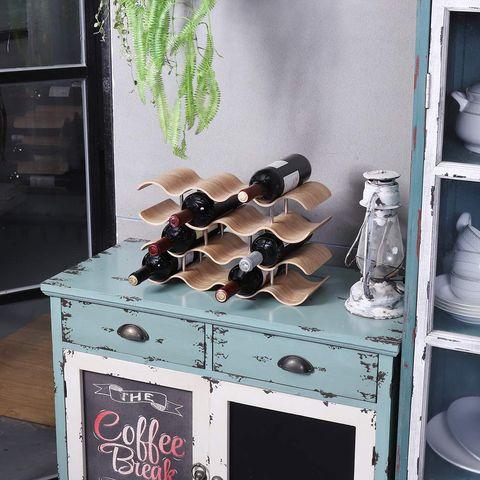 Hemos recopilado los botelleros más originales y elegantes