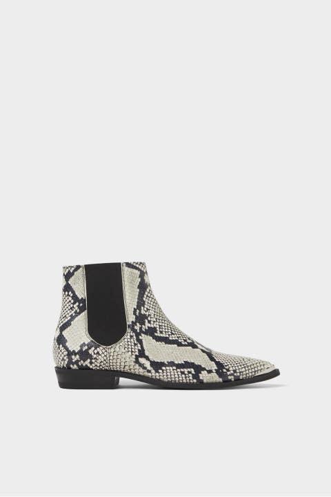 Footwear, Shoe, Boot, Beige, Sneakers,