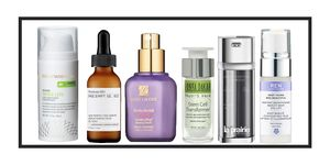 Botox mimicking products