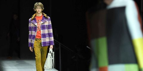 e9d63e395 The Coolest Stuff We Saw at New York Fashion Week