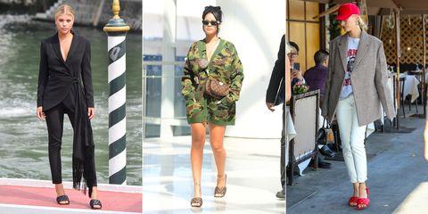 Fashion model, Clothing, Fashion, Street fashion, Fashion design, Footwear, Eyewear, Outerwear, Shoe, Jacket,