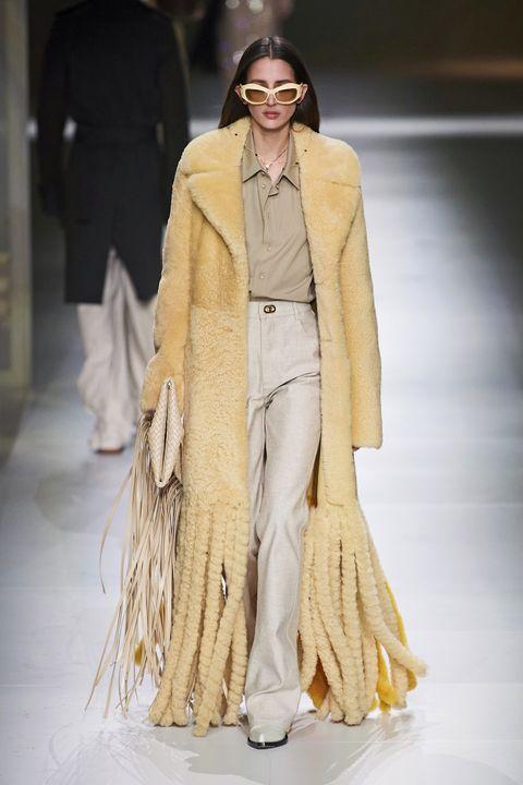cappotti modelli tendenze autunno 2020