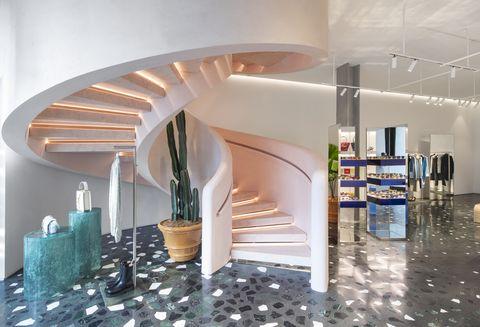 Bottega Veneta Miami Design District Store Montebello