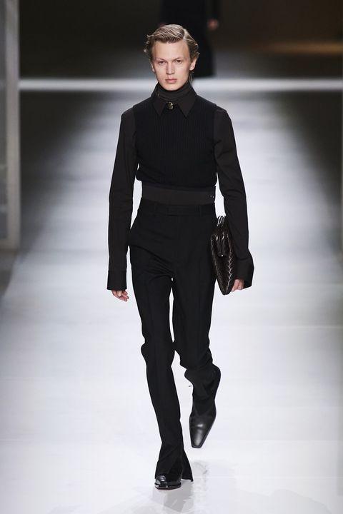 Bekijk de volledige show van Bottega Veneta Herfst/Winter 2020