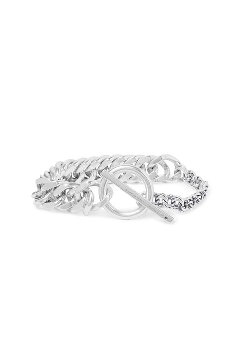 Bottega Veneta Bracelet in sterling silver