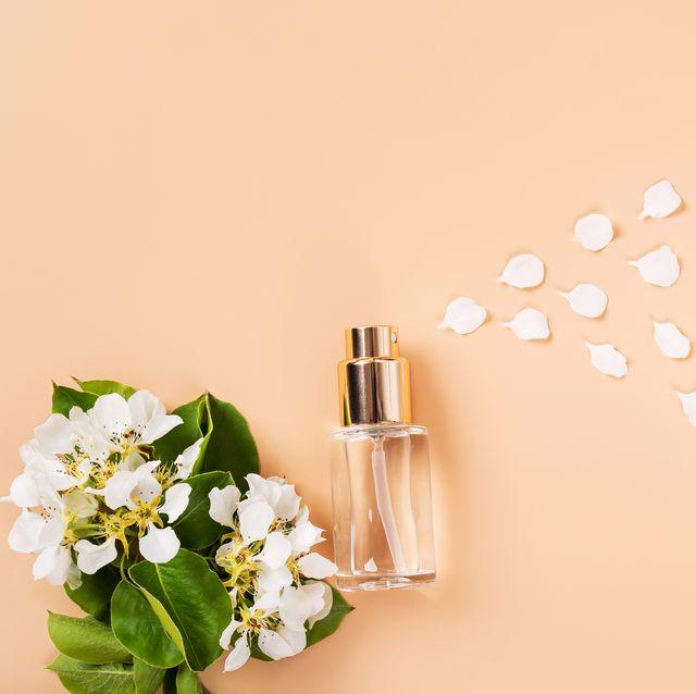 parfum geurtjes dames bloemen zomer