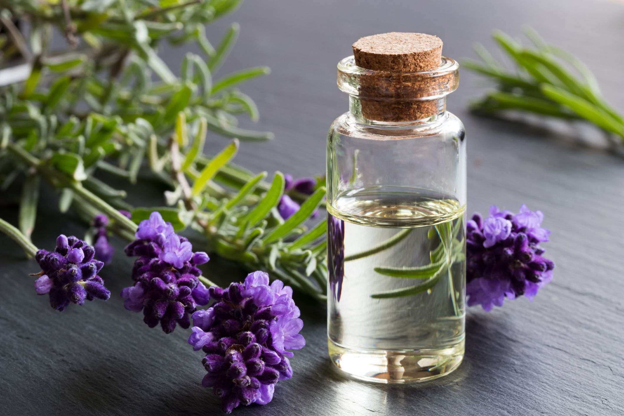 How to Use Lavender Oil to Soothe Your Skin, Anxiety, and PMS