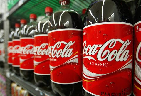sec launches investigation into coca cola's earnings history